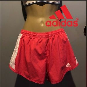 👟Adidas ladies running shorts👟